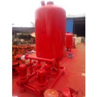 修津厂家直销稳压设备25LGW3-10*4消防增压稳压设备气压罐ZW(L)-1-X-13-0.22