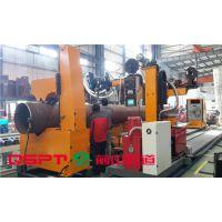 管道预制自动焊接中心(滚轮+横臂)厂家上海前山管道