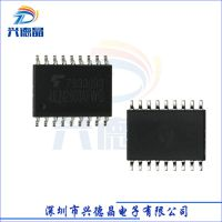 供应原装Toshiba/东芝达林顿晶体管ULN2803贴片18脚复合管驱动IC