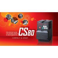FREQROL-CS80系列-凝缩多样化功能,小型智能变频器-三菱