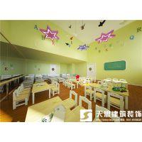 新成立幼儿园一定要选好合肥幼儿园设计公司