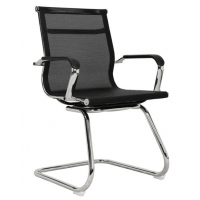 网布弓形椅*网布弓形椅参数*网布椅子