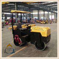 厂家直销2吨振动碾小型压路机厂家