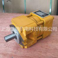 批发供应上海航发油泵NB2-G10F低噪音内啮合齿轮泵