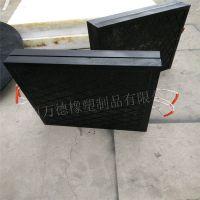 优质防滑泵车支腿垫板防滑抗压泵车支腿垫板规格厂家直销