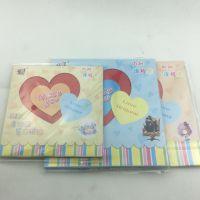 彩色手工折纸约100张儿童手工DIY剪纸幼儿园千纸鹤方形卡纸益智材