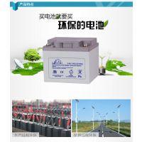 理士蓄电池DJM1265规格/报价