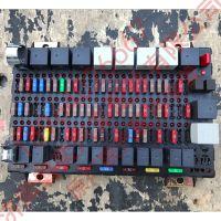 陕汽重卡 陕汽德龙 原厂X3000中央电器装置板 继电器安装板 电脑板DZ97189584361