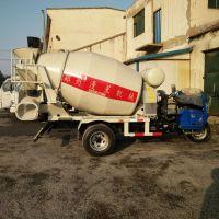 3立方混凝土搅拌车,3立方水泥搅拌车漫星机械