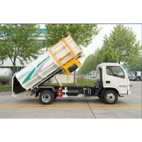 森源牌自装卸式垃圾车(6立方米),国五标准,请咨询13569998259