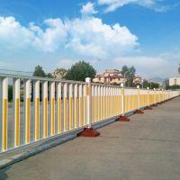 市政护栏现货、公路道路小区市政隔离栏护栏