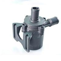 增压泵厂家批发太阳能喷泉泵直流扬程可调水泵DC50B迷你汽车泵