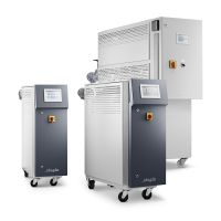 供应德国SINGLE模温机-Advanced 智能型系列高温油温机