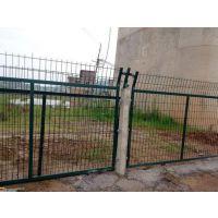 澳达网业生产亳州浸塑铁路线路栅栏铁路围挡网8001