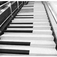 郑州音乐楼梯 钢琴楼梯 音乐阶梯厂家 音乐楼梯价格