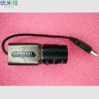 DIGITAL工业摄像机维修YB06 CAMERA工业相机CCD相机维修