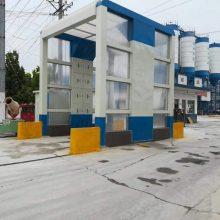 晋城煤矿区喷淋降尘洗车机NRJ-11改造厂家电话13083663985