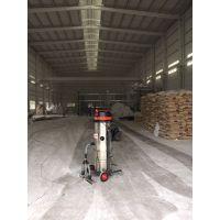 建筑工地配套吸尘器吸水泥粉尘小石子用除尘设备WX-3610P威德尔定制