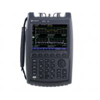 销售/回收 N9912A 安捷伦/Agilent FieldFox 手持式6GHz射频分析仪