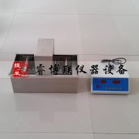 睿博联DWR-3防水卷材低温柔度仪