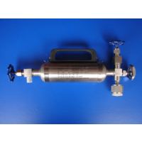 中西 液氯采样器 库号:M347493 型号:WJ77-JN3015-330ML