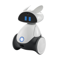 【供应】萝小逗智能陪伴成长机器人