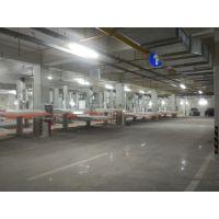 倍莱立体停车设备机械车库租赁PLJ双层机械式立体车库