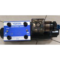 原装供应日本YUKEN油研DSHG-06-3C60-A24V-51型号齐全