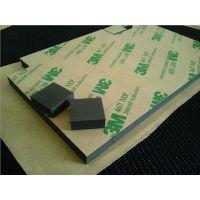 汽车锂电池导热硅胶片永成祥生产商 耐高电压高温散热垫片