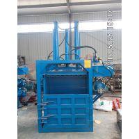 蒜皮液压打包机 小规格单杠打包机专业包膜青贮打捆机供应各种型号打包机