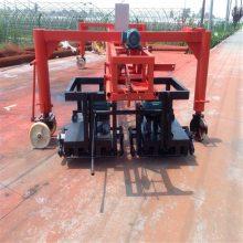 悬架式大型刨纹机 桁架沥青路面刻缝机的操作方式