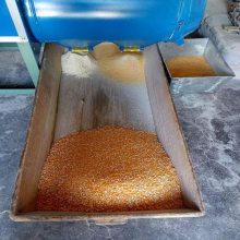 玉米糁子去皮制糁机 谷子杂粮脱皮机 圣鲁牌