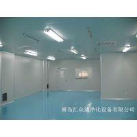 太原千级净化室、百级净化室、洁净室设计安装与咨询