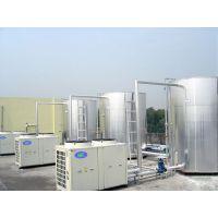 孝感空气源热水器 洗浴中心热水 高效节能