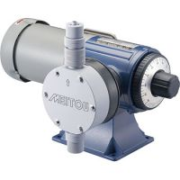 总代理日本名东化工机MTX-50隔膜式定量泵