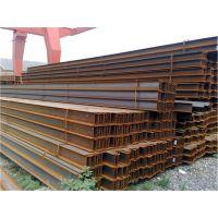天津焊接H型钢厂家 Q235B轻型h型钢 檩条支撑镀锌加工