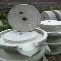 生产豆浆磨浆机 商用纯天然石磨 供应石磨厂家直销