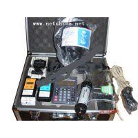 YWW突发性事故气体快速检测箱 中西器材 型号:BB27-DJC-2库号:M346322