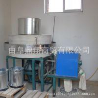 厂家长期供应石磨机 电动面粉石磨  杂粮石磨面粉加工机械设备