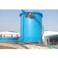山东百科厂价直销芬顿反应器 工业污水处理设备