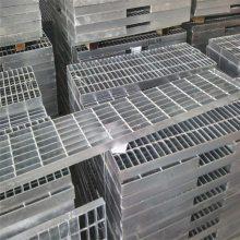 下水沟盖板 排水沟盖板做法 地板钢格栅