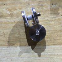 金聚进 供应304/316不锈钢亚力克广告钉 相框广告钉 玻璃镜钉