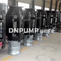 海产养殖专用1200QZB型大流量排水泵