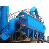 水泥厂常用高压脉冲袋式除尘设备GMC型袋式除尘器