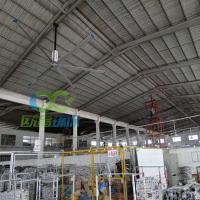 工业大风扇知名供应商广西欧昌
