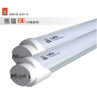上海苏州南京杭州LED日光灯管T8灯管质保五年