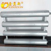 【光排管散热器a型b型】光排管散热器a型b型区别-鑫冀新