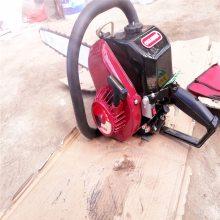 汽油动力挖树机 链条式断根机润丰轻便型