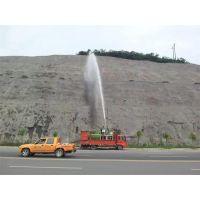 武汉废弃矿山高次团粒喷播环保绿化@铁路沿线客土喷播园林绿化施工