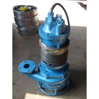 厂家直供8寸抽砂泵|潜水高耐磨渣浆泵